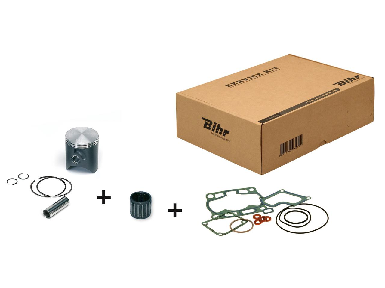 KIT PISTON GAS GAS