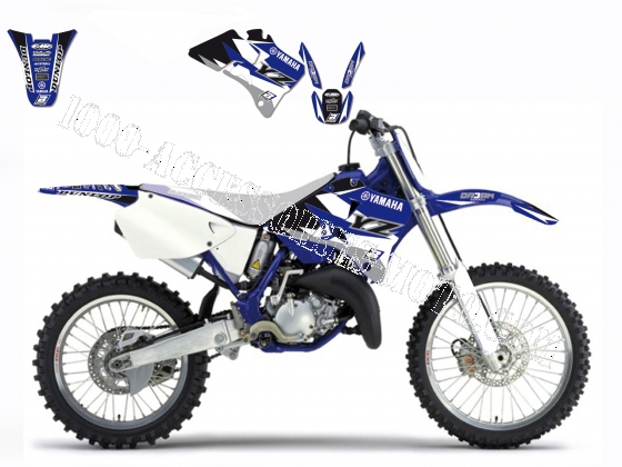 yz 125 graphic kit car interior design