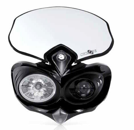 plaques phares moto pieces detachees plaque. Black Bedroom Furniture Sets. Home Design Ideas