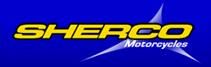 PIECES SHERCO