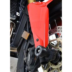 PROTECTION FOURCHE HONDA AFRICA TWIN CRF 1000 L 2016