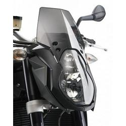 BULLE TOURING FUMEE KTM 990 SUPER DUKE 2007-2013