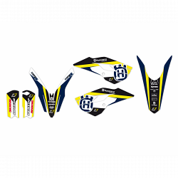 KIT DECO HUSQVARNA TC 85 2014-2017