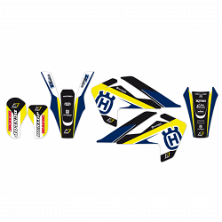 KIT DECO HUSQVARNA TC 85 2018-2020