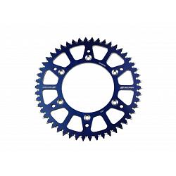 COURONNE ALU ANTI BOUE HUSQVARNA TC 65 2021
