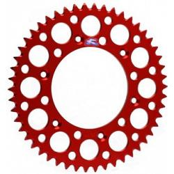 COURONNE RENTHAL 52 D ROUGE CR/CRF 125/250/450