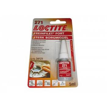 FREIN FILET LOCTITE 271 5ml RESTANCE FORTE